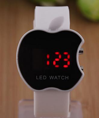 Apple Watch iWatch LED Neovelty watch Bootleg Clone Knockoffnerd.com