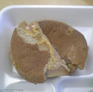 Bad School lunch