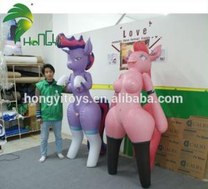 My Little Pony MLP Pinkie Pie Twilight Sparkle Sex Doll