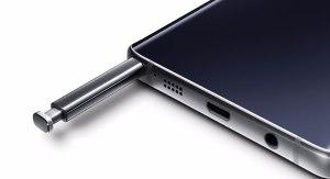 Samsung Galaxy Note 5 Pengate Pengahzi