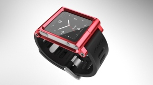 iPod Nano 6 Watch Lunatik