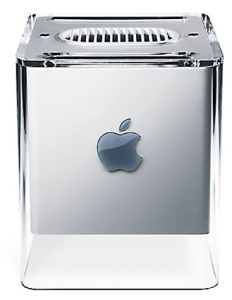 PowerMacG4 Cube