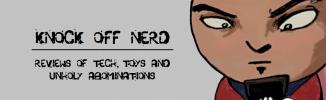 Knock-Off Nerd